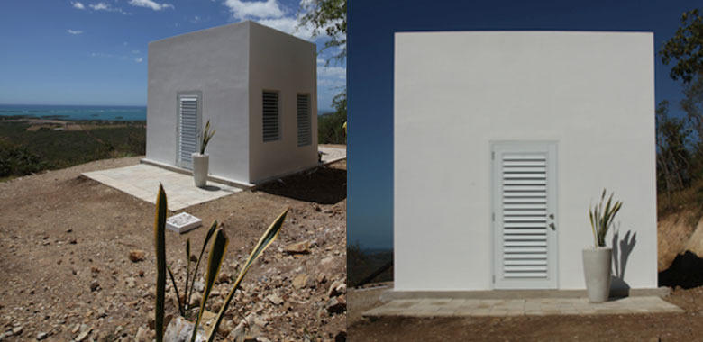 Projects Abruña and Musgrave